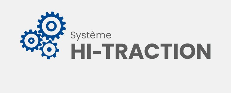 Système HI-TRACTION