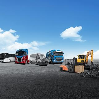 BAMYTRUCKS : leader des véhicules de transport et de logistique à l'île de la Réunion