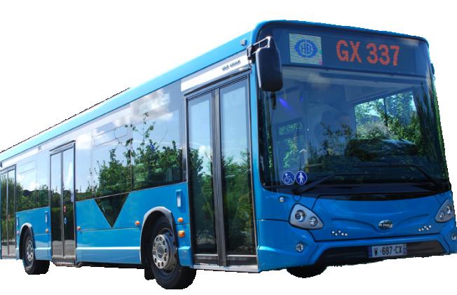 GX137L