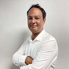 Pascal CHANE WAI