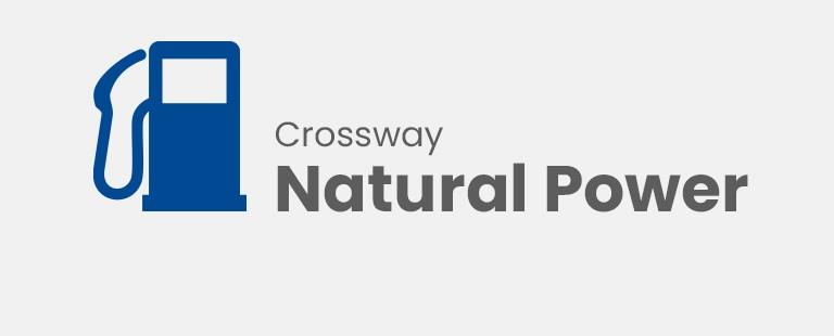 Crossway Natural Power